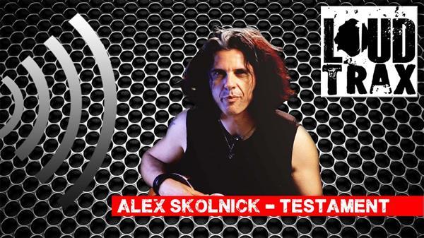 Visionaries-Music & Branding: Alex Skolnick