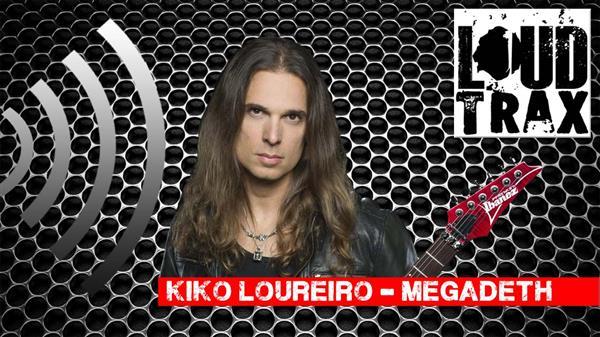 Visionaries-Music & Branding: Kiko Loureiro