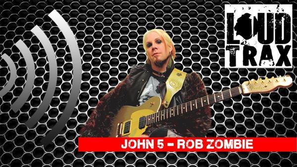 Visionaries-Music & Branding : John 5