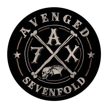 Buy A7X by Avenged Sevenfold