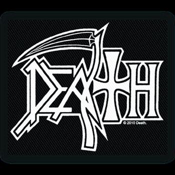 Buy Silver Logo by Death