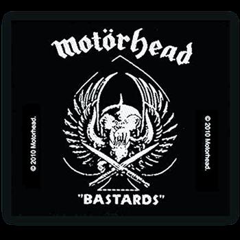 Buy Bastards by Motorhead