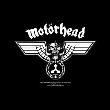 Buy Hammered by Motorhead