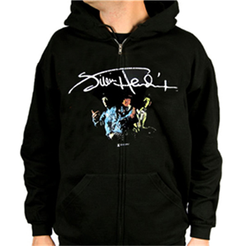 Buy Autographed Zip by Jimi Hendrix