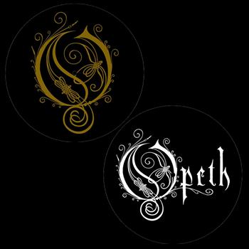 Buy Logo / ''O'' Icon by Opeth