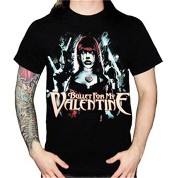 Buy Gun Woman by Bullet For My Valentine