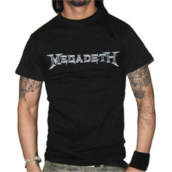 Buy Name Logo by Megadeth