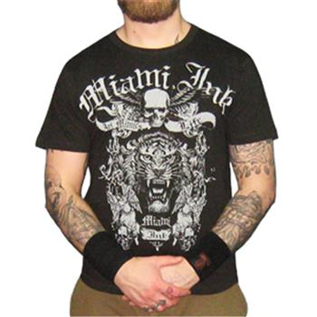 Buy Tiger Face by Miami Ink
