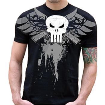 Buy Skull Guns Wings by Punisher (the)
