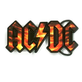 Buy Flame Logo by Ac/dc