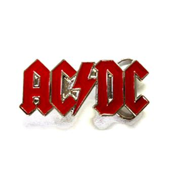 Buy Red Logo by Ac/dc