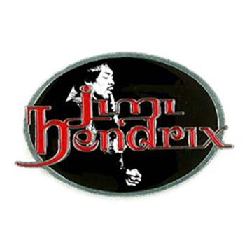 Buy Logo / Jimi by Jimi Hendrix