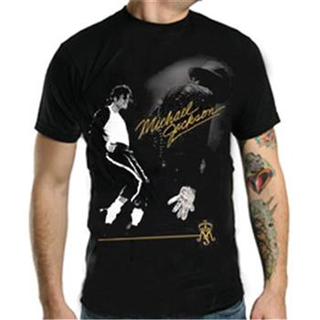 Buy Gold Sig And Crest by Michael Jackson