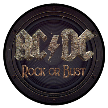 Buy Rock Or Bust by Ac/dc