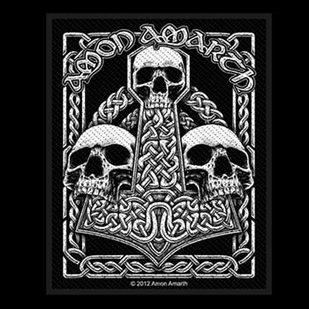 Buy Mjolnir & Skulls by