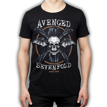 Buy Coffin Cross by Avenged Sevenfold