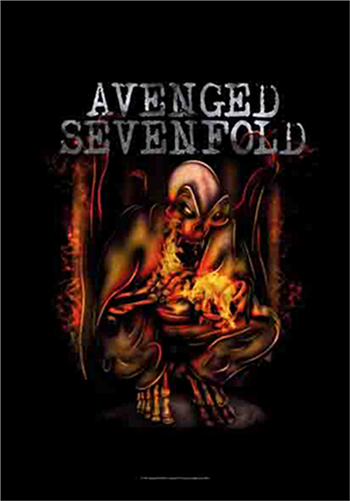 Buy Fire Bat by Avenged Sevenfold