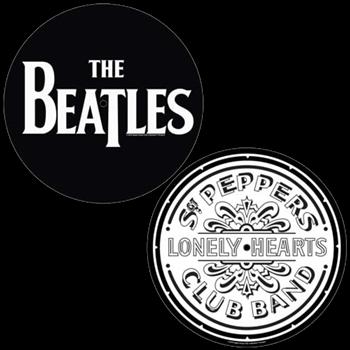 Buy Logo / Sgt. Pepper Logo by Beatles
