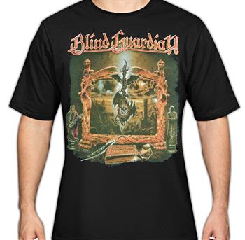 Buy Imaginations by Blind Guardian