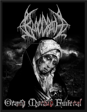 Buy Grand Morbid Funeral by Bloodbath
