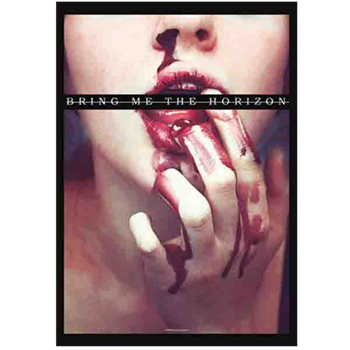 Buy Blood Lust by Bring Me The Horizon