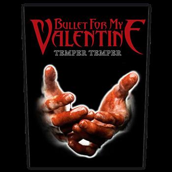 Buy Temper Temper by Bullet For My Valentine