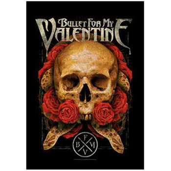 Buy Serpent Roses by Bullet For My Valentine