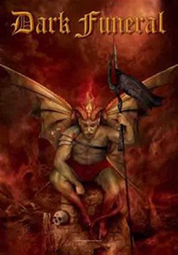 Buy Belial by Dark Funeral