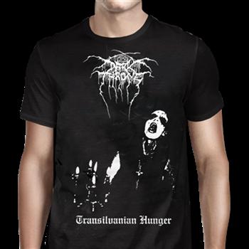 Buy Transilvanian Hunger by Darkthrone