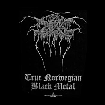 Buy True Norwegian Black Metal by Darkthrone