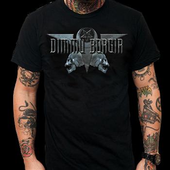 Buy Legion by Dimmu Borgir