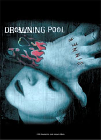 Buy Sinner by Drowning Pool