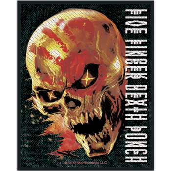 Buy And Justice For None by Five Finger Death Punch