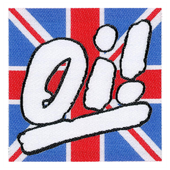 Buy Oi! by Generic