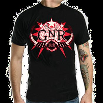 Buy Globe Logo by Guns 'n' Roses