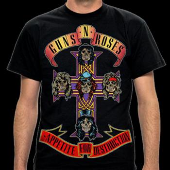 Buy AFD CROSS by Guns 'n' Roses