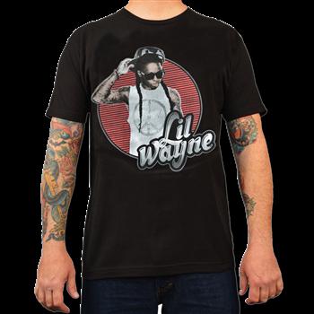 Buy Circle Distressed by Lil' Wayne