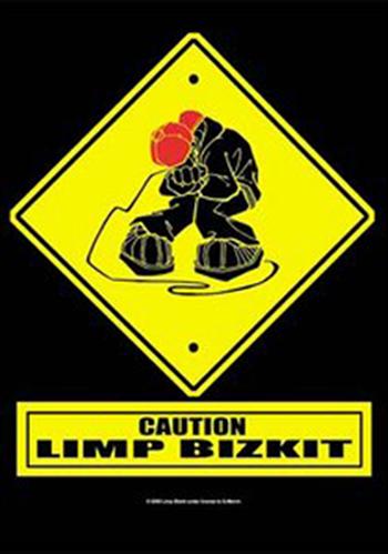 Buy Caution by Limp Bizkit