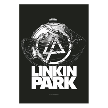 Buy Atomic Age by Linkin Park
