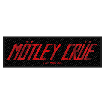 Buy Logo by Motley Crue