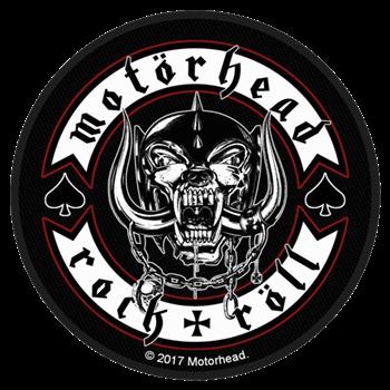 Buy Biker Badge by Motorhead