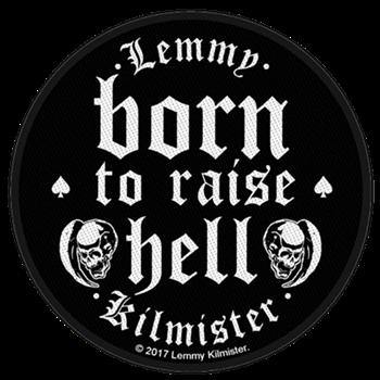 Buy Born To Raise Hell by Motorhead