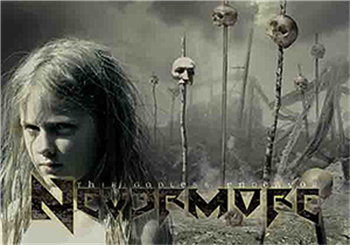 Buy This Godless Endeavor by Nevermore