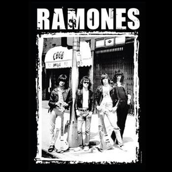 Buy CBGB Photo by Ramones