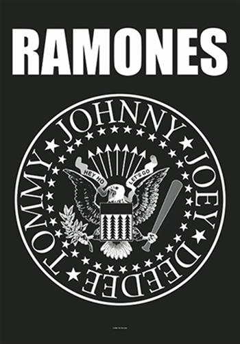 Buy Eagle Logo by Ramones