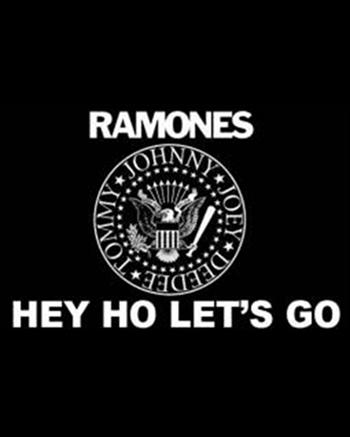 Buy Hey Ho by Ramones