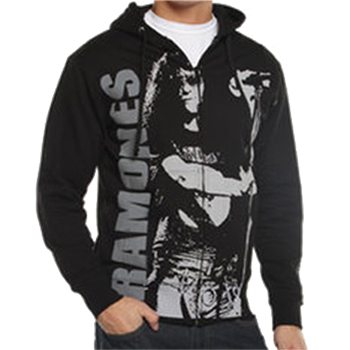 Buy Joey Mic Zip by Ramones