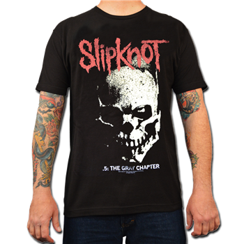 Buy The Gray Chapter by Slipknot