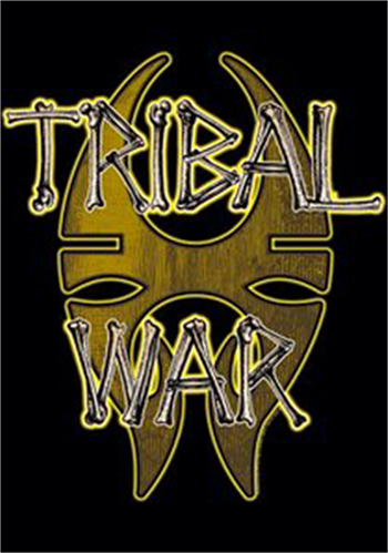 Buy Tribal War by Soulfly