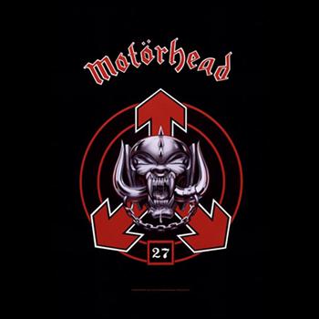 Buy 27 by Motorhead